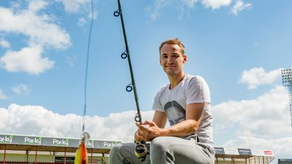 Eenzame visser, onklopbare international