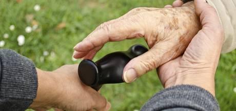 Acties voor mantelzorgers en tegen zorgmijding