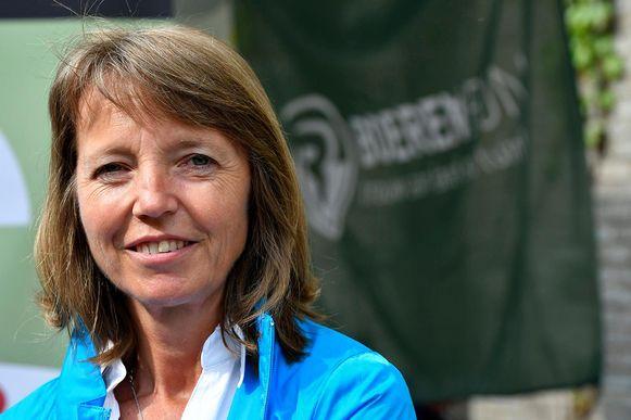 Boerenbondvoorzitter Sonja De Becker vraagt snel duidelijkheid voor de consument.