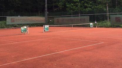 Tennisvelden Vilvoorde gaan dan toch open. Zowel leden als niet-leden van PTKV kunnen er terecht