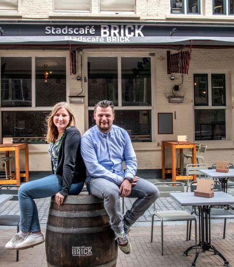 Nul steun, water aan de lippen bij nieuwe Tilburgse horecazaken: 'We worden in de steek gelaten'