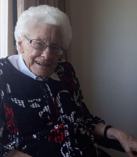 Borrel zonder suiker houdt 109-jarige Enschedese jong