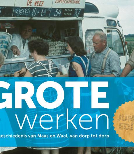 Nog één Maas en Waals project in de race voor Gouden Gelderse Roos