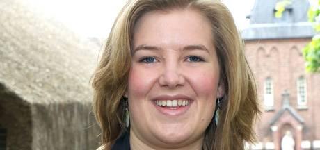 CDA Tilburg breekt per direct met raadslid Claudia Dankers: 'onwerkbare situatie'