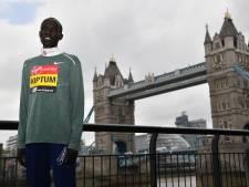 Keniaanse atleet Kiptum voor 4 jaar geschorst