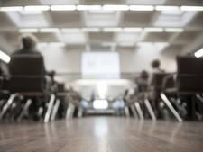 Fusie Belgische gemeenten gaat niet door