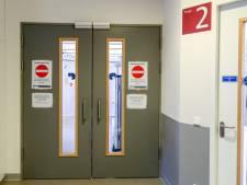 Meander MC treft voorbereidingen voor cohortafdeling coronapatiënten: aantal patiënten loopt op
