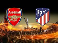 Arsenal - Atlético