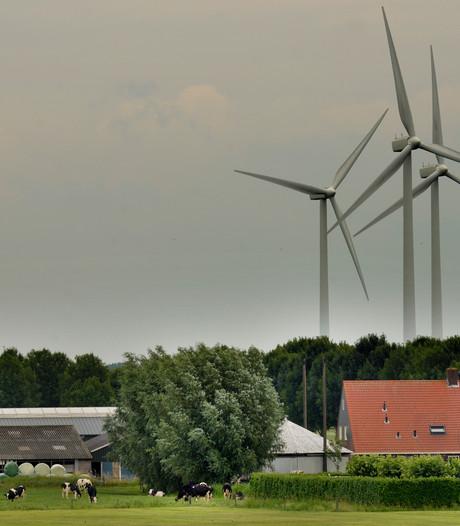 Zonnepanelen en windmolens bieden bij stroomstoring geen soelaas
