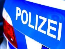 Nederlander vlucht na controle Duitse politie en gooit sporttas met wiet uit auto