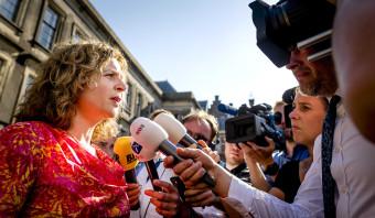 Schippers ondanks impasse optimistisch over kabinetsformatie
