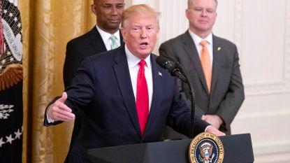 Wel of geen ontmoeting met Xi tijdens G20-top boeit Trump niet
