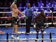 Fury domineert Wilder en zingt het uit na heroveren wereldtitel zwaargewicht