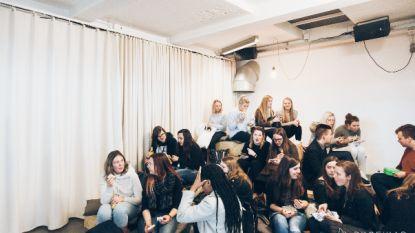 417.000 Europese, Vlaamse en Oost-Vlaamse middelen om Aalsterse jongeren aan het ondernemen te zetten