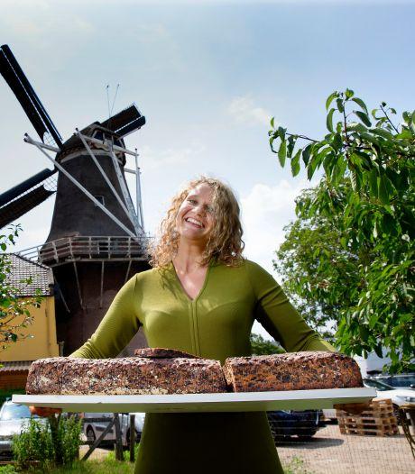 Het lekkerste van Overijssel: gezonde olie en een traditioneel geboortegeschenk