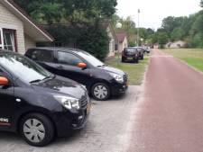 Oostappen ontruimt vakantiepark bij Hoek