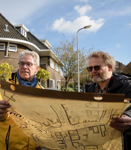 Anton Karel Beudt is de architect die Twente mooier maakte