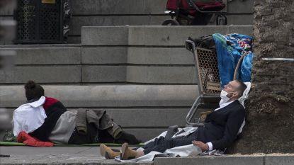 Stad bereidt zich voor op toename dak- en thuisloosheid