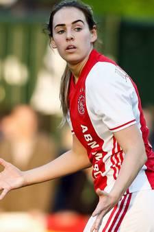 Velddrielse Ajax-spits klaar voor finalestrijd tegen PSV; 'het kan een pittig potje worden'