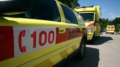 """Vrijwillige ambulanciers haken af in Antwerpen """"door strengere lage-emissiezone"""""""