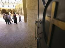 Mossoul vidée de ses chrétiens