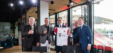 FC Utrecht bevestigt komst van Franse jeugdinternational Lottin