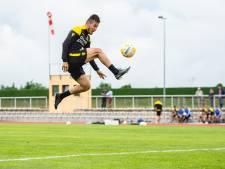 Gepimpt Jong Vitesse doelpuntloos gelijk tegen beloften De Graafschap