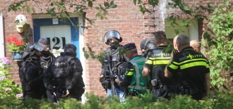 Terwijl corona piekte, namen ook de meldingen over verwarde personen toe tijdens lockdown