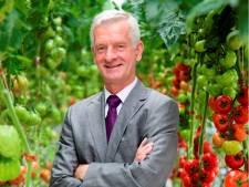 Jan Taks wordt directeur van Tuinbouw Bommelerwaard