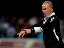 Helmond Sport wil gas geven in derby met FC Eindhoven: 'We snakken naar een overwinning'