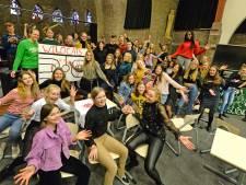Twents Carmel College trapt opnieuw op rem: minder lessen Lyceumstraat