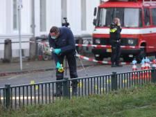 Zoetermeerder (40) opgepakt voor beschieting ambassade Saoedi-Arabië in Den Haag