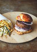 Gro Blended Burger