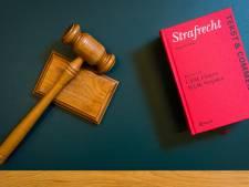 Utrechter (22) veroordeeld tot celstraf na mishandeling met wapen