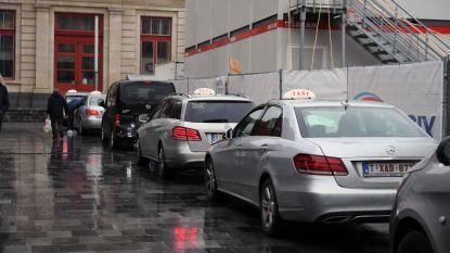 """Uber voegt Leuven dan toch niet toe aan Belgisch netwerk. """"Maar het is volgens mij slechts een kwestie van tijd"""", zegt schepen Johan Geleyns (CD&V)"""