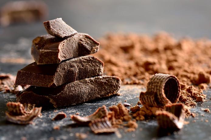 Vandaag is het de Internationale Dag voor Chocolade