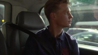 Unieke blik achter de schermen bij de eerste dag van Frenkie de Jong bij Barcelona
