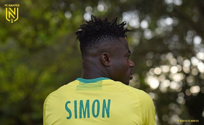 Moses Simon gaat zijn geluk beproeven in de Ligue 1.