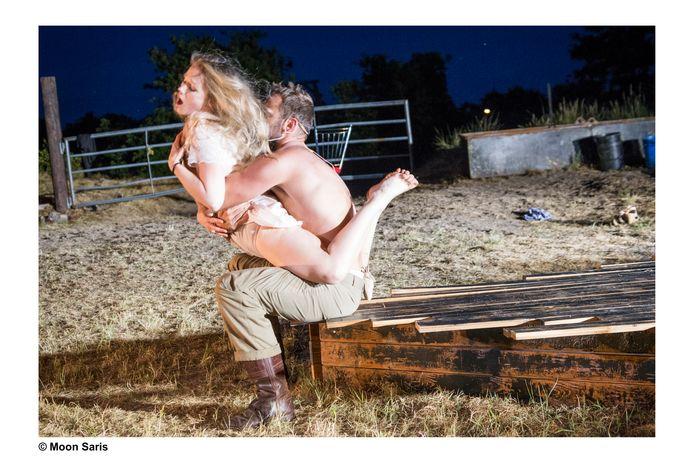 Onder meer theatergezelschap Afslag EIndhoven ontvangt geld uit het landelijke Covid-19-steunfonds.