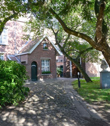 Begijnhof Antwerpen krijgt nieuwe toekomst als duurzaam woonproject