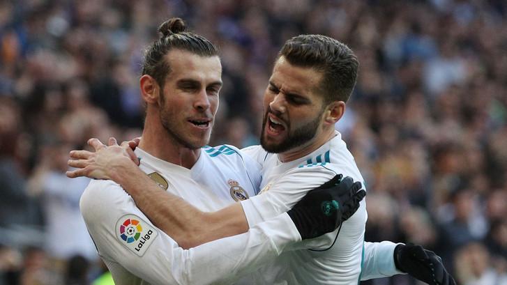 Vier doelpuntenmakers bij zevenklapper Real Madrid