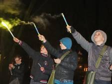 Nu al forse stijging in de omzet van Delftse vuurwerkverkopers