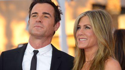 Was huwelijk Jennifer Aniston en Justin Theroux vals?