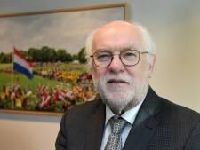 Van Soest blijft als waarnemer in Boxmeer