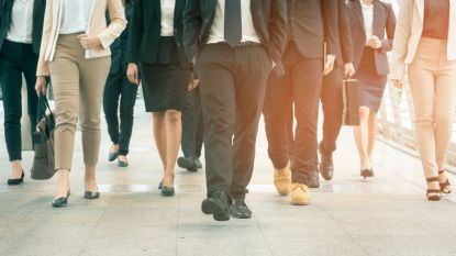 Raak je nog aan een nieuwe job na je vijftigste?