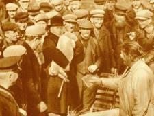 Adriaan Sanders graait weer in geschiedenis van Uden: van Dolle Dinsdag tot Ajax-UDI'19