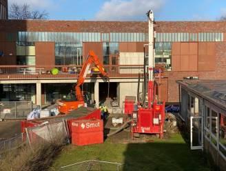 """Hogeschool PXL voorziet gebouwen van duurzame KWO-installatie: """"Energiebesparing van ruim 11.000 euro per jaar"""""""