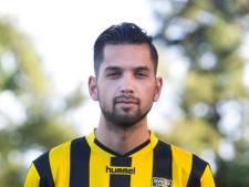 DVS'33 wint in Groesbeek overtuigend van De Treffers