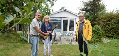 Natuurclubs: uitbreiding camping Duinrand is lelijk en verstoort de rust