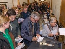 Staphorsters mogen blijven meepraten na succesvolle invulling van de Levensboomlocatie in Rouveen
